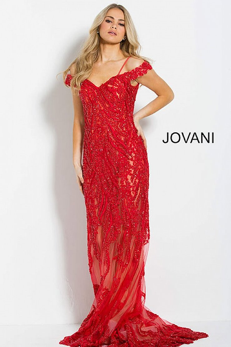 Jovani Style 59070 Image