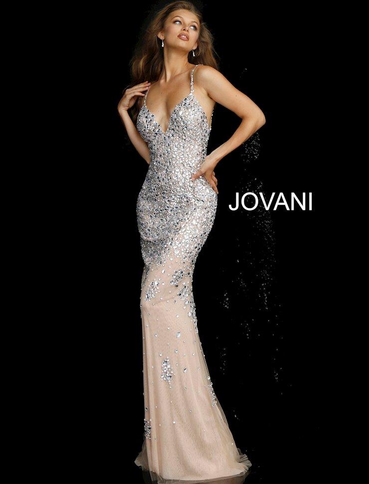 Jovani Style 59852 Image