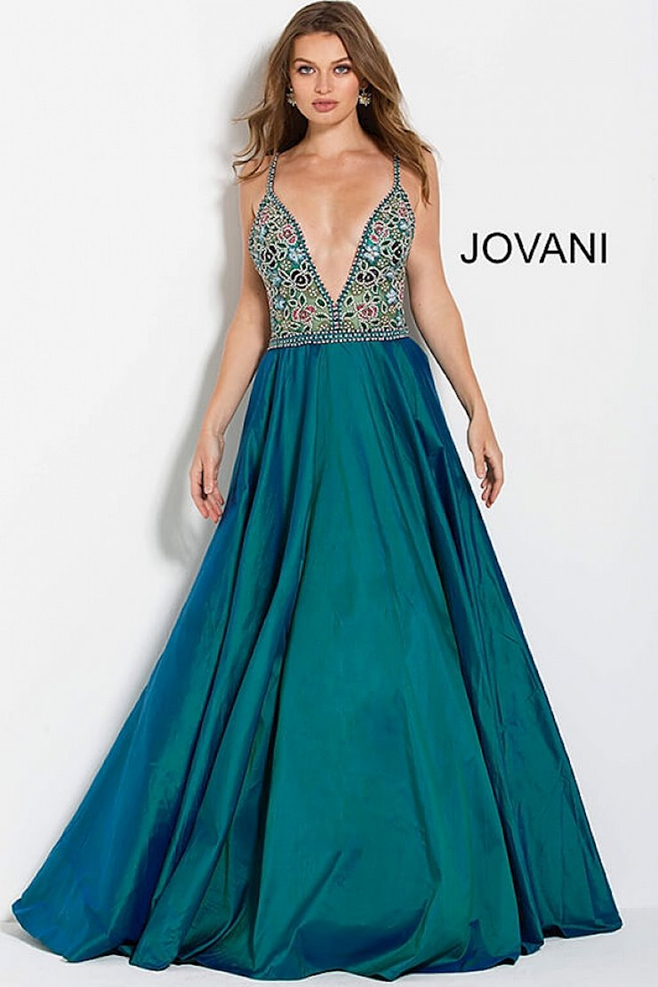 Jovani Style 62169 Image