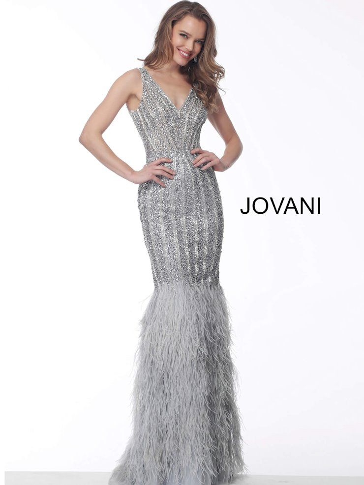Jovani Style 66233  Image