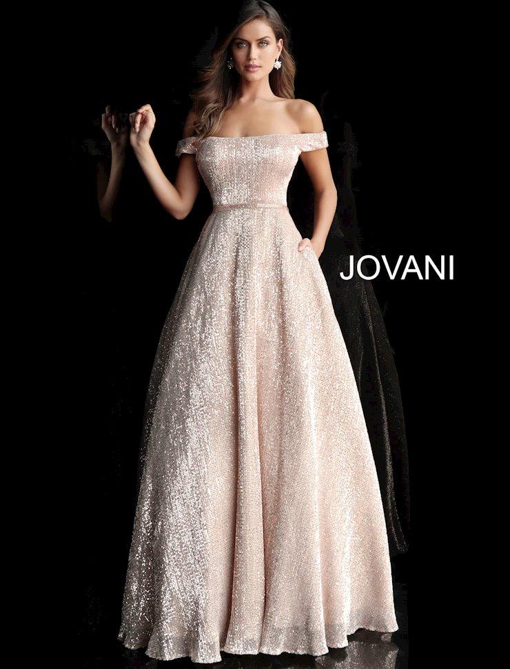 Jovani Style #66951 Image