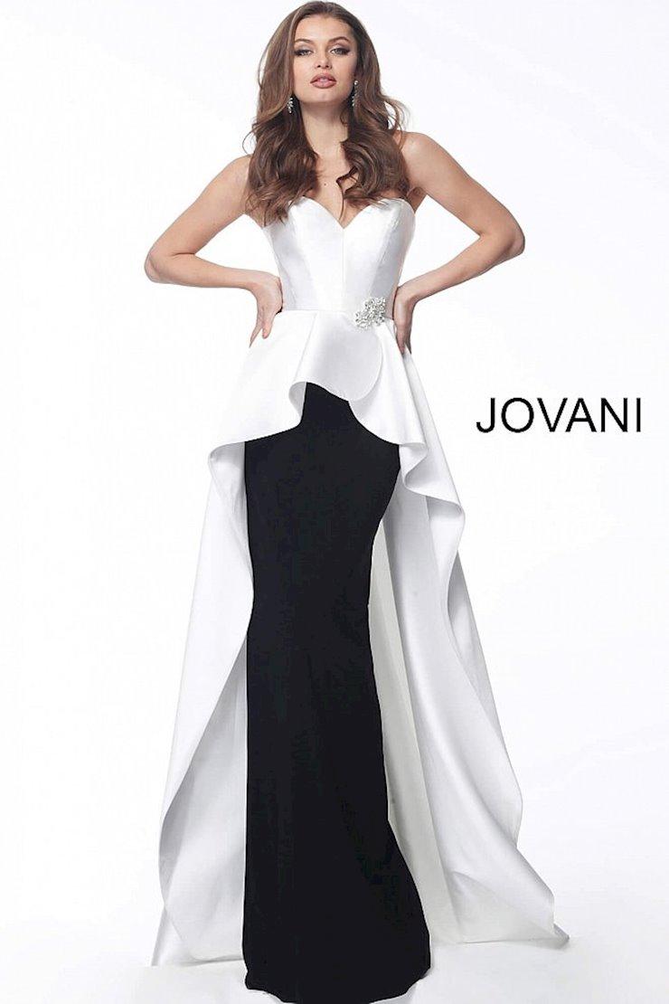 Jovani Style 67123 Image