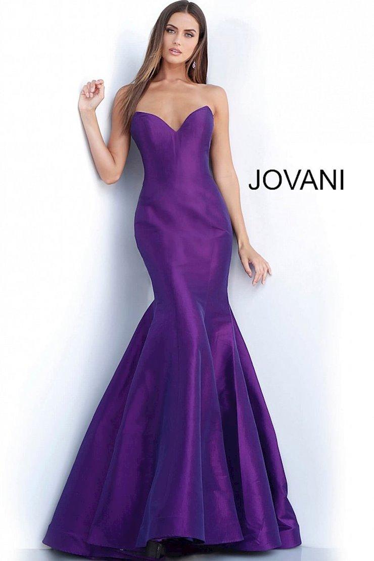 Jovani Style #67412 Image