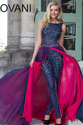 Jovani Style #92011