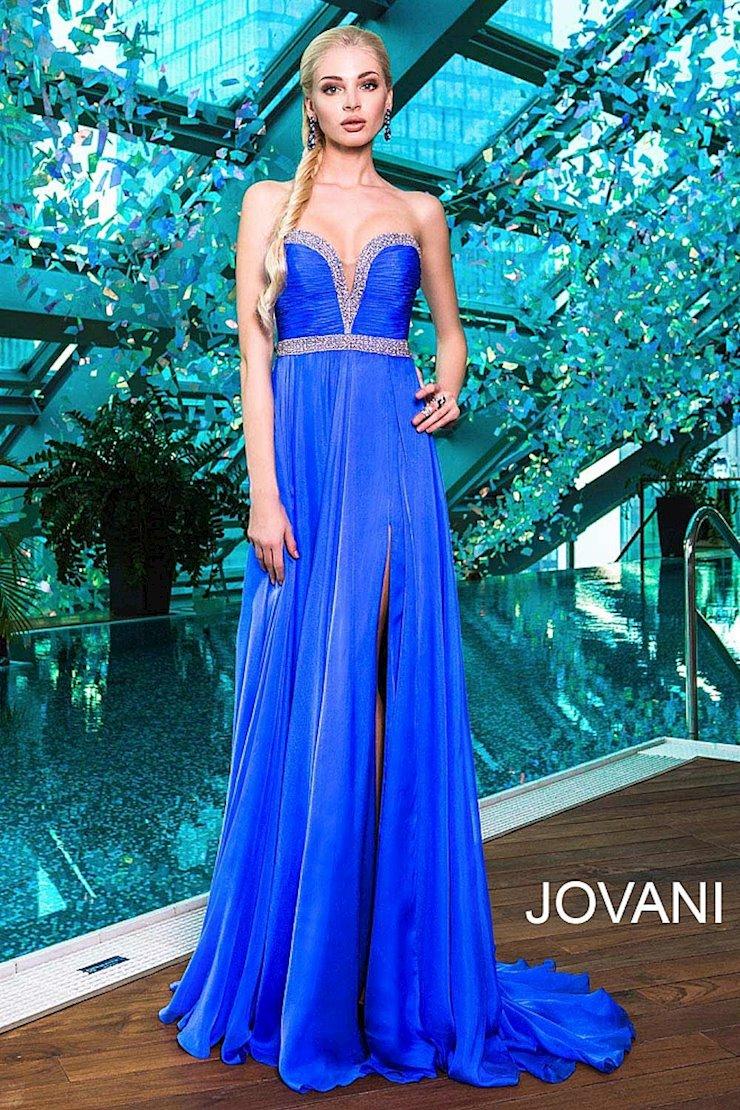 Jovani Style #99956 Image