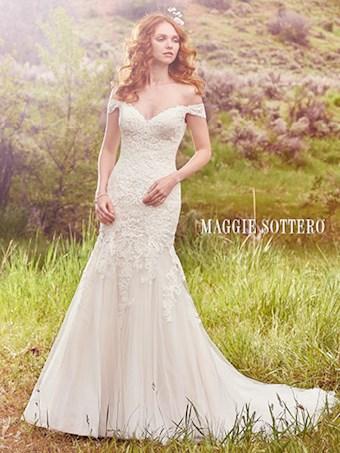 Maggie Sottero Style #Afton