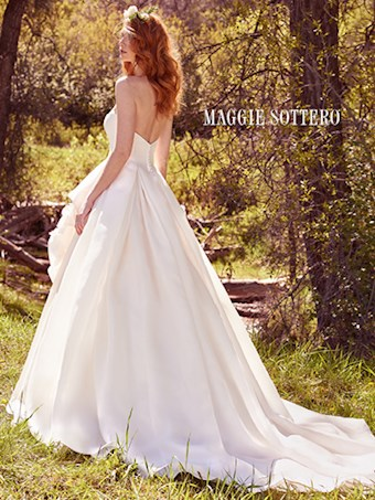 Maggie Sottero Style #Bianca