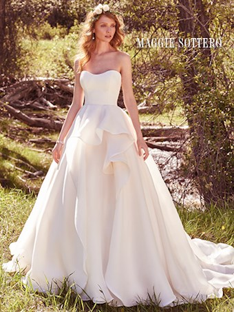 Maggie Sottero Bianca Marie