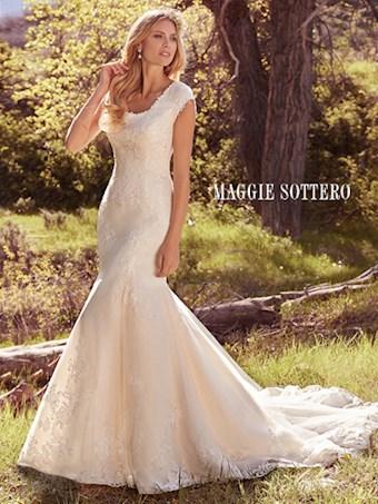 Maggie Sottero Style #Brielle