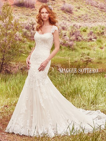 Maggie Sottero Style #Callie
