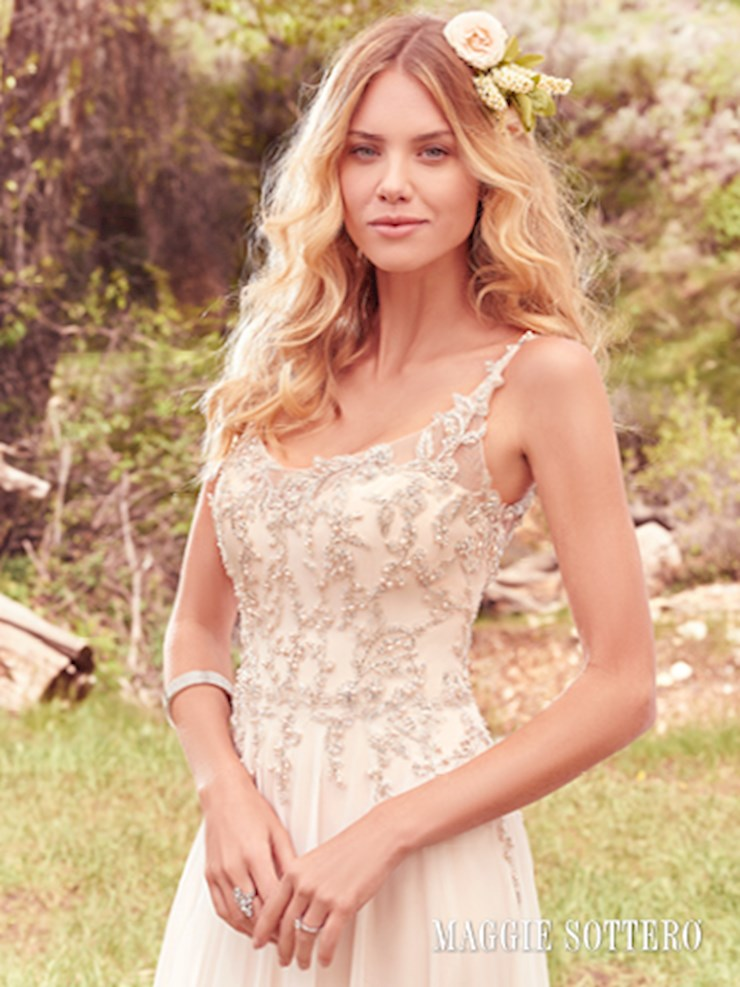 Maggie Sottero Style #Caprice