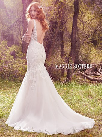 Maggie Sottero Style #Chardonnay
