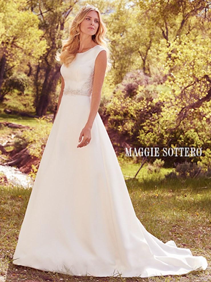 Maggie Sottero Style #Dayton