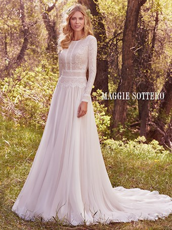 Maggie Sottero Style #Deirdre