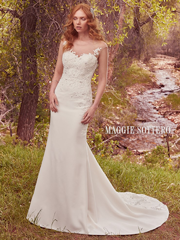Maggie Sottero Dion