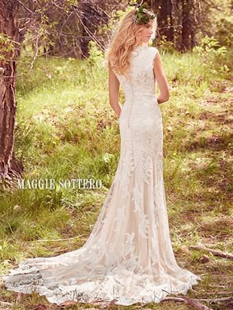 Maggie Sottero Elsa