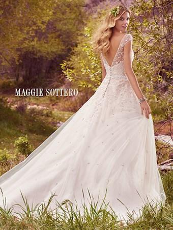 Maggie Sottero Freesia