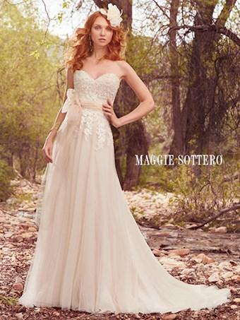 Maggie Sottero Style #Harmony