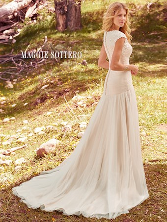 Maggie Sottero Heather Marie