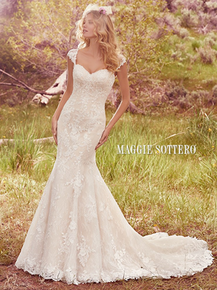 Maggie Sottero Style #Jackie
