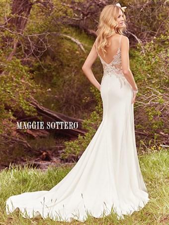 Maggie Sottero Style #Josette