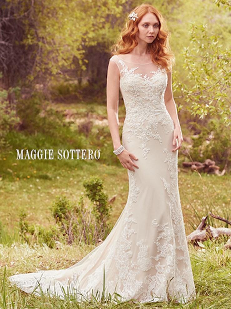 Maggie Sottero Kent