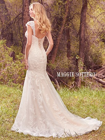 Maggie Sottero Style #Larissa