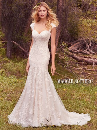 Maggie Sottero Larissa