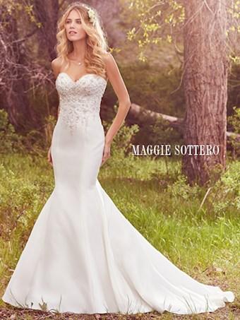 Maggie Sottero Style #Layton