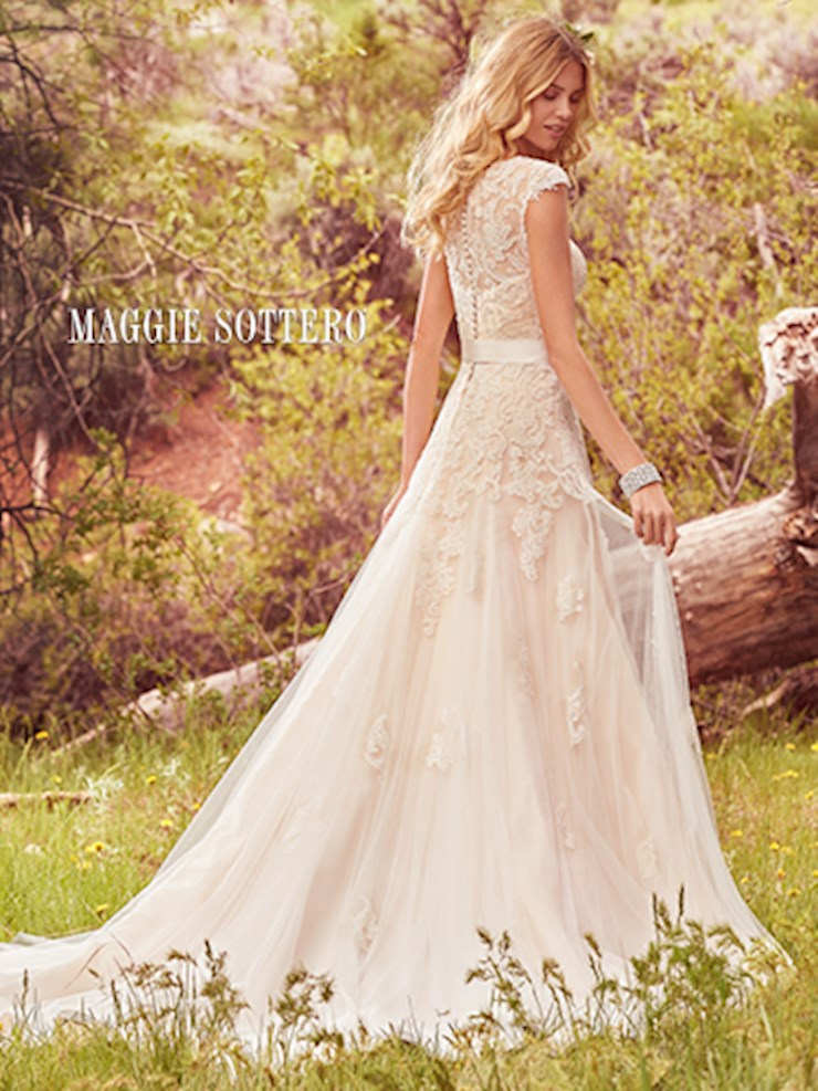 Maggie Sottero Style #Lindsey