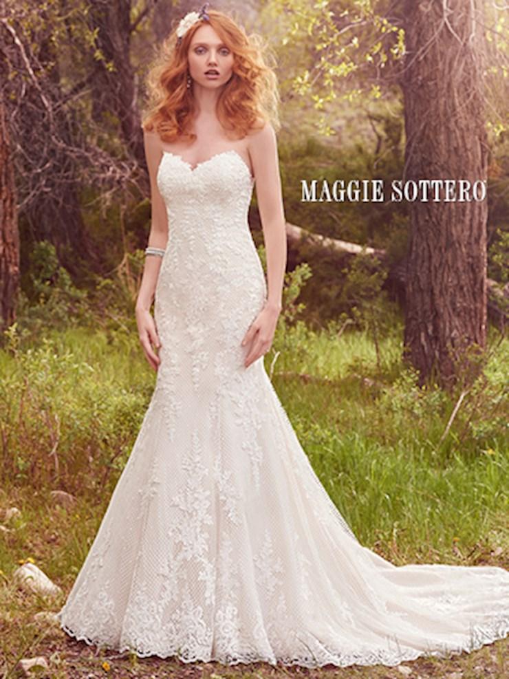 Maggie Sottero Makenna