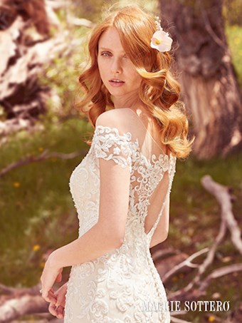 Maggie Sottero Marcy