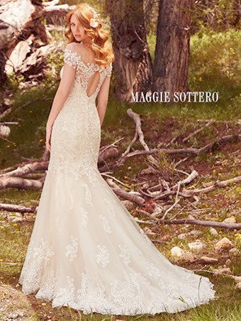 Maggie Sottero Style #Marcy