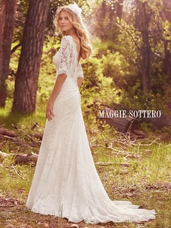 Maggie Sottero McKenzie