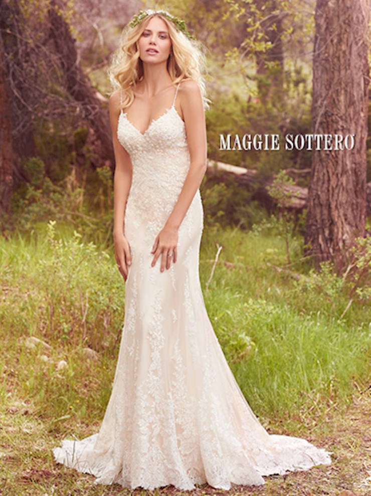 Maggie Sottero Nola