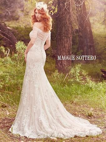 Maggie Sottero Norway