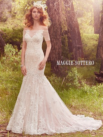 Maggie Sottero Style #Norway