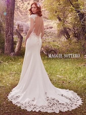Maggie Sottero Style #Odette