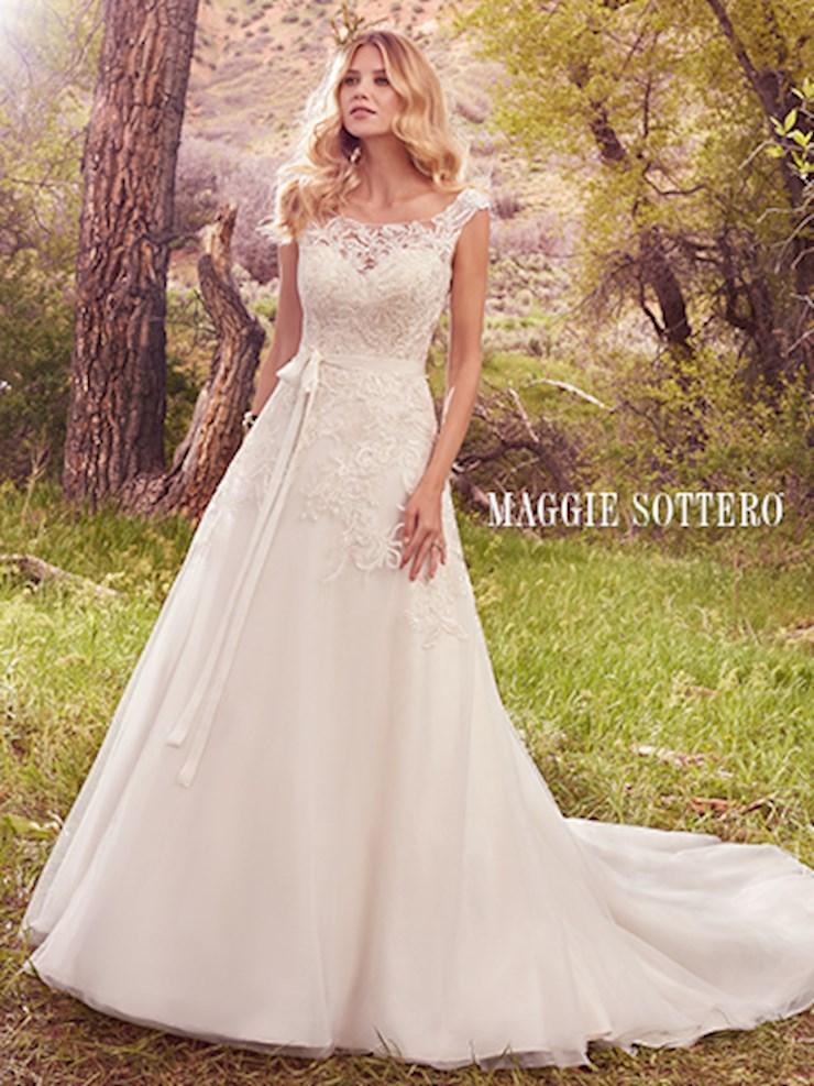 Maggie Sottero Ophelia