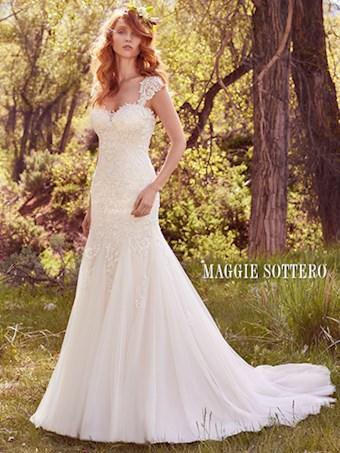Maggie Sottero Style #Perla