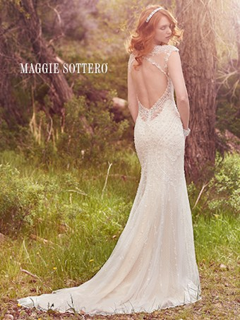 Maggie Sottero Style #Petra