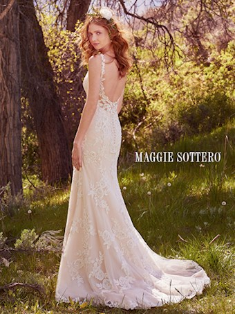 Maggie Sottero Style #Phoebe