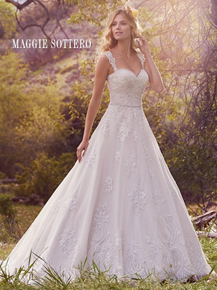 Maggie Sottero Style #Reba