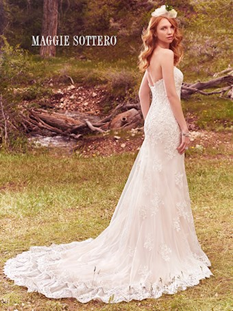 Maggie Sottero Style #Reynold