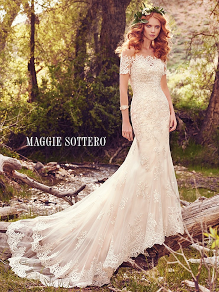 Maggie Sottero Reynold
