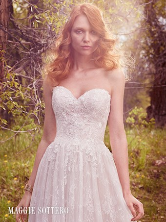 Maggie Sottero Style #Rylie