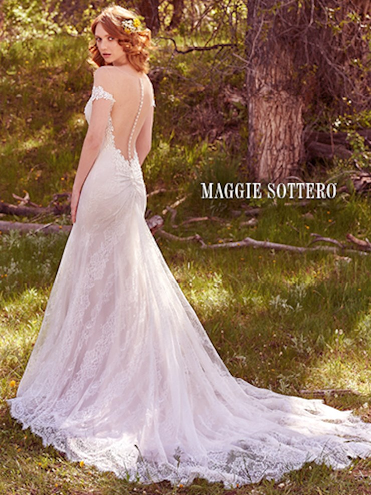 Maggie Sottero Style #Shae