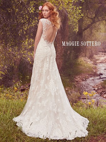 Maggie Sottero Tabrett