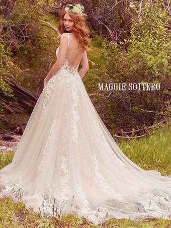 Maggie Sottero Style #Vana