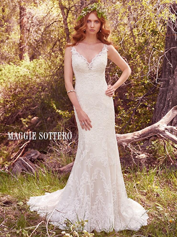 Maggie Sottero Style #Venita